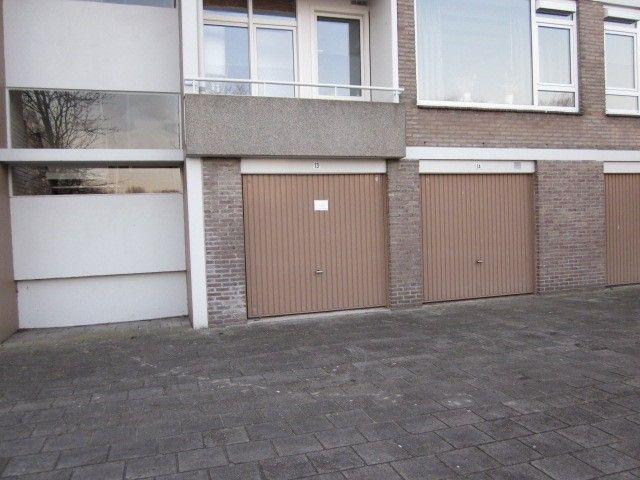 Garage Huren Eindhoven : Garageboxen huren in eindhoven